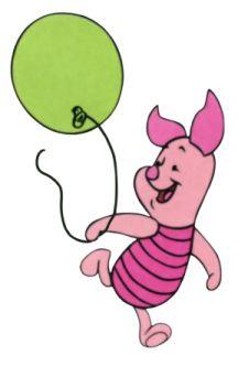 Piglet Cartoon Clipart Best