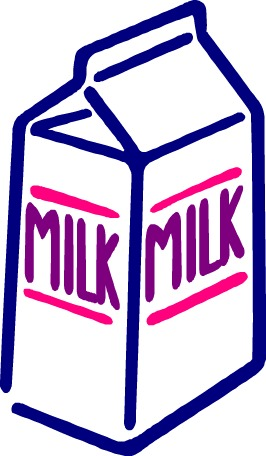 milk carton . Free cliparts that you can download to you computer ...