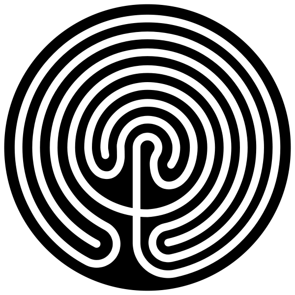 Meditation Labyrinth Designs Labyrinths For Meditation