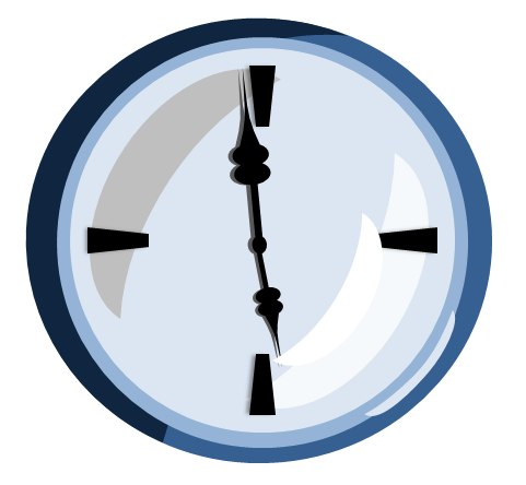 Clocks and timers for PowerPoint  pptfaqcom