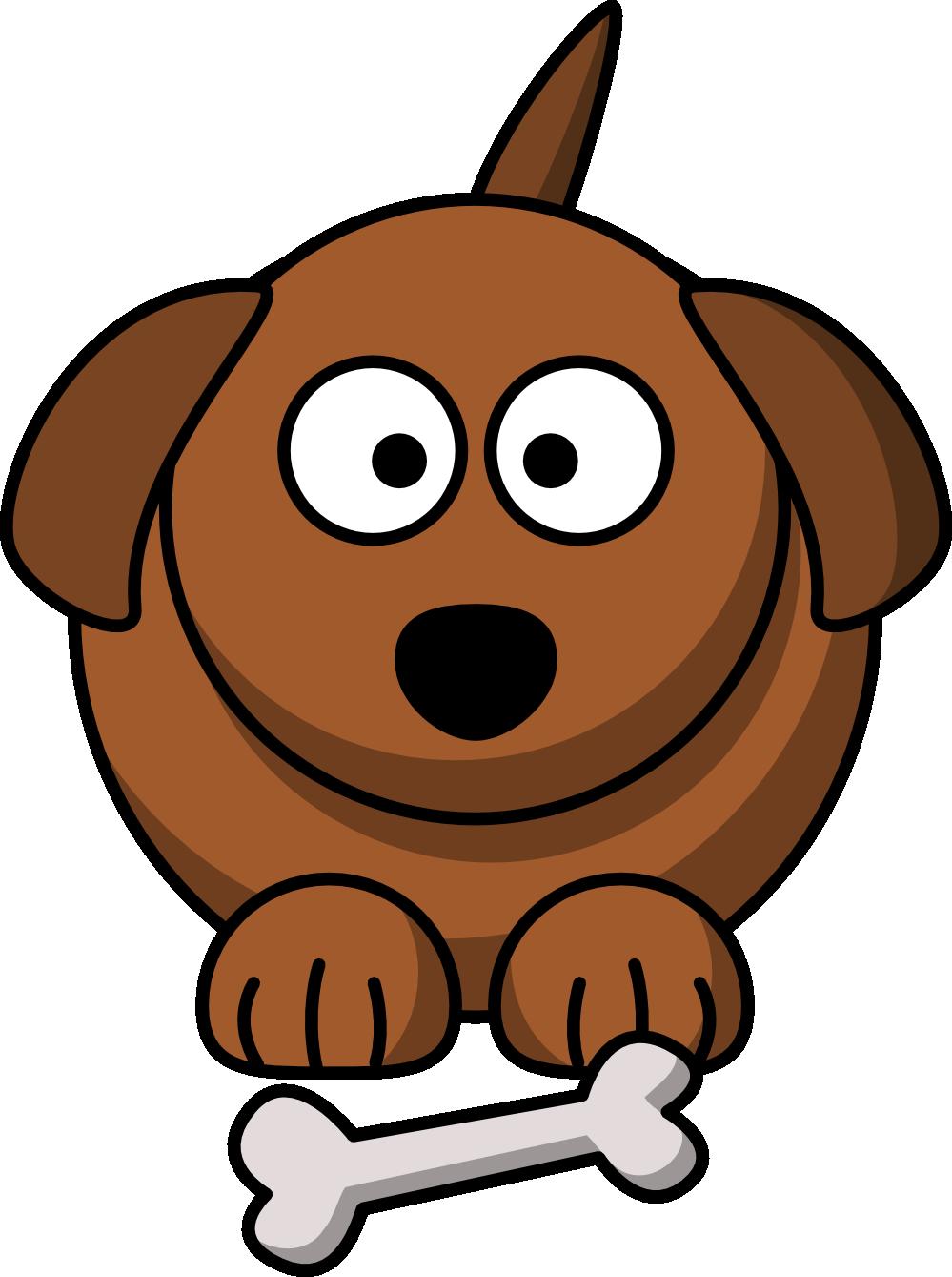 dog free clip art animation - photo #43