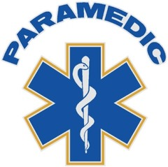 Paramedic flashcards