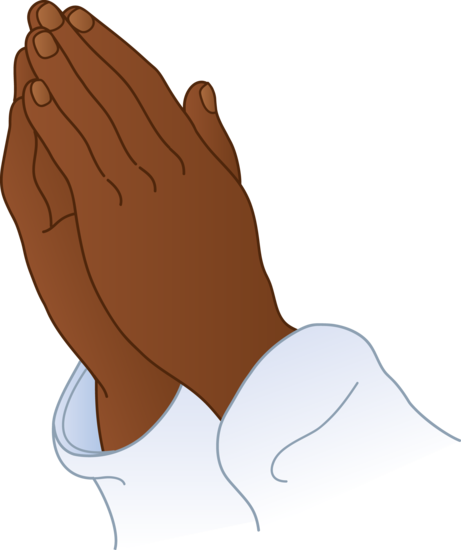 Woman Praying Clipart Woman Praying Hands Clipart