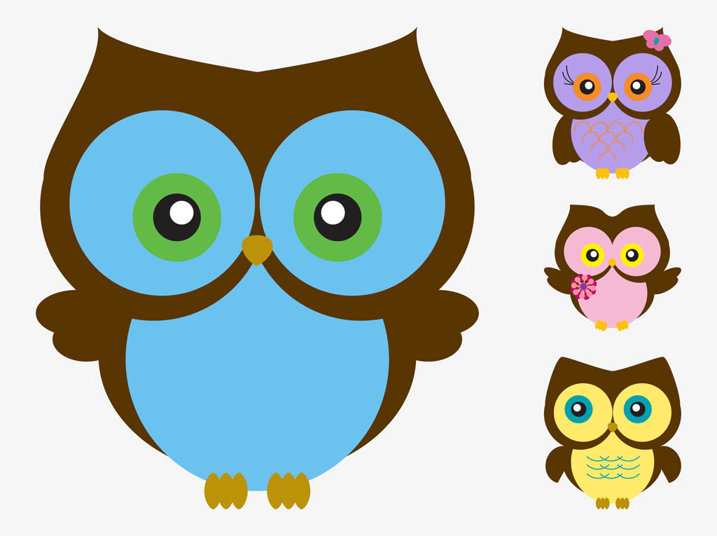 37 cartoon owl pictures for kids . Free cliparts that you can download ...