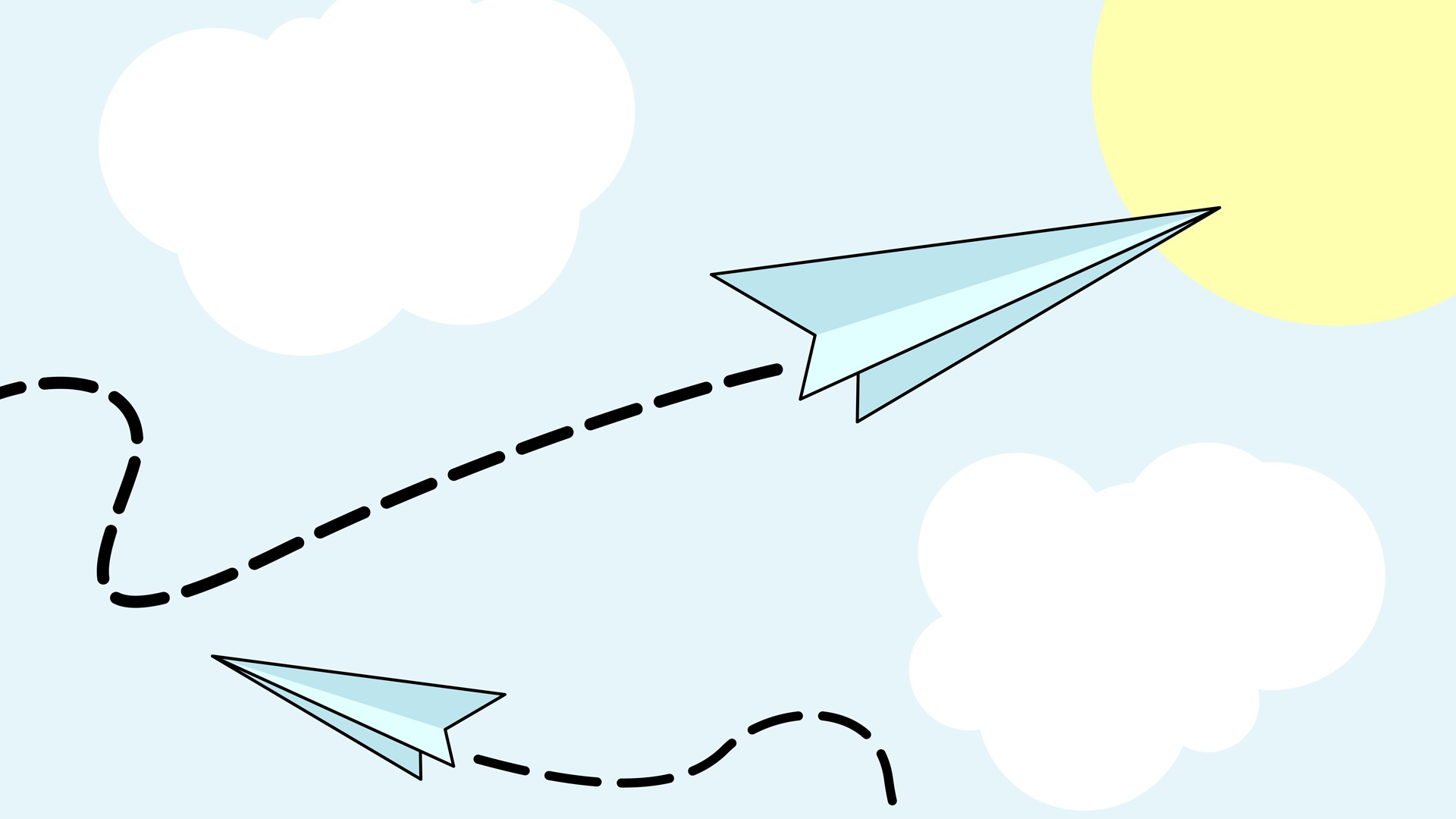 Fly Right with 16 of the Best Paper Airplane Designs
