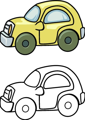 Cars coloring pages  Free Coloring Pages