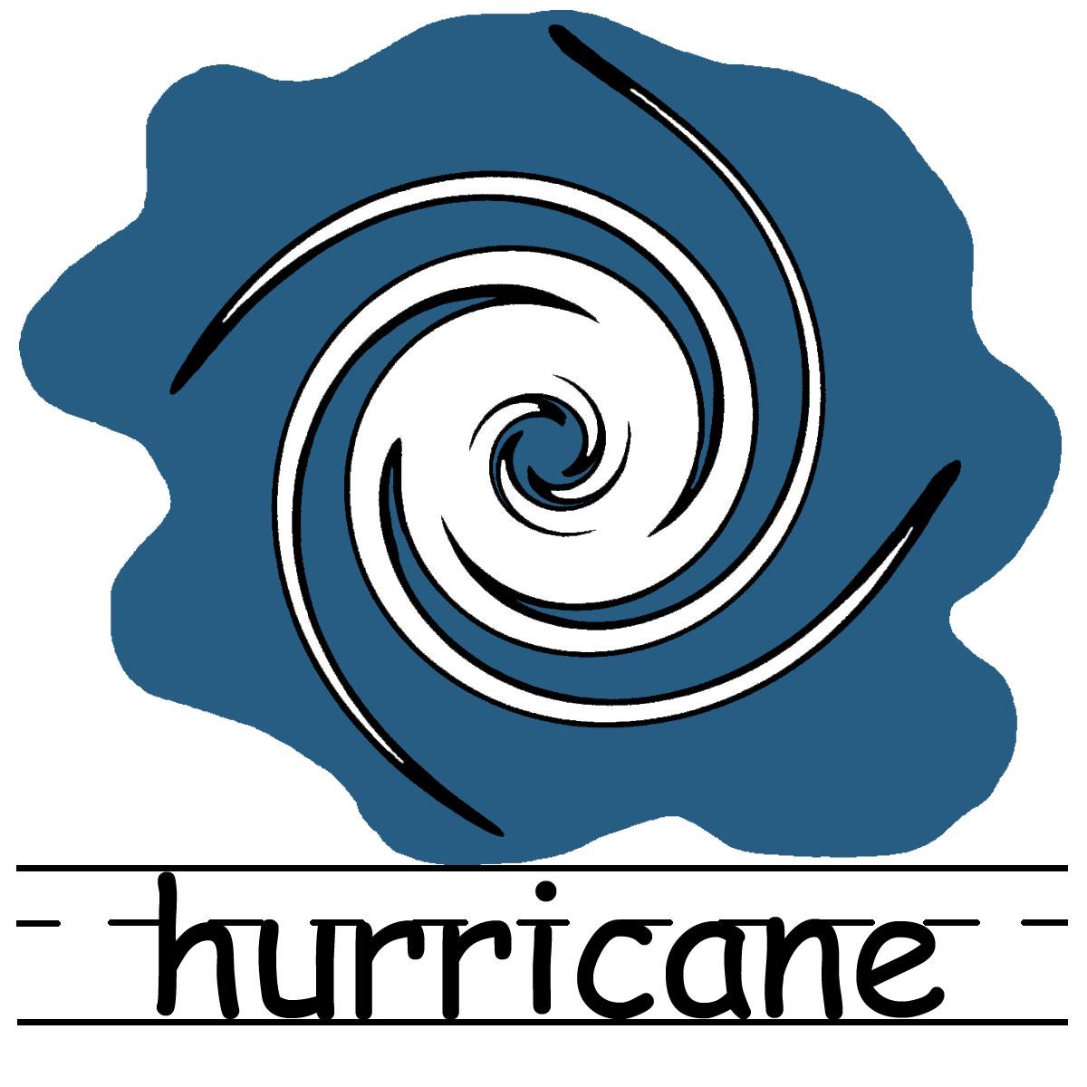 Free Hurricane Clip Art - ClipArt Best