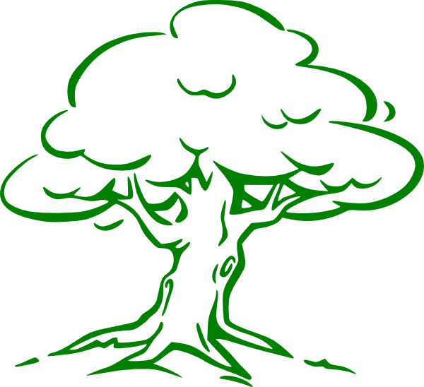 Fig Tree Clip Art