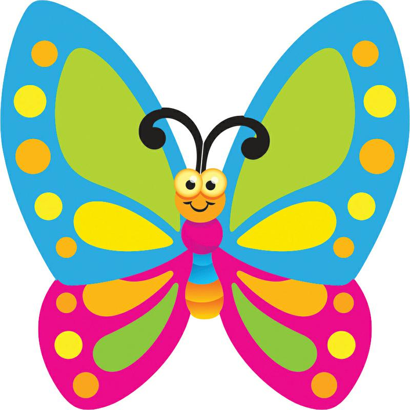 It's just an image of Refreshing Butterfly Cut Out Printable
