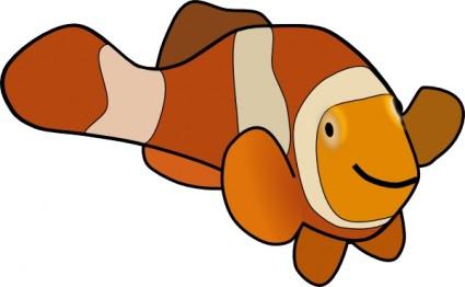 Gambar Kartun Ikan - ClipArt Best