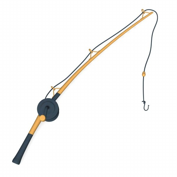 fishing pole with fish cartoon free cliparts that you can download ...