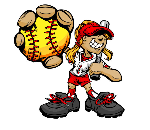 Cartoon Baseball Player - ClipArt Best