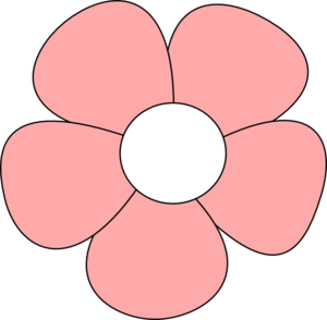 Easy Flower Designs To Draw For Kids