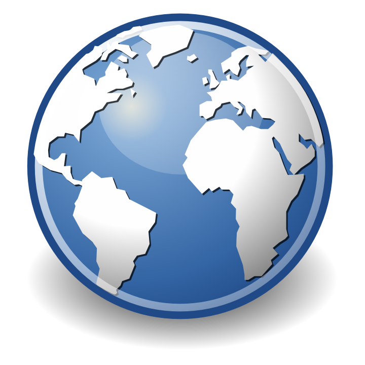 Pictures Of World Globe - ClipArt Best