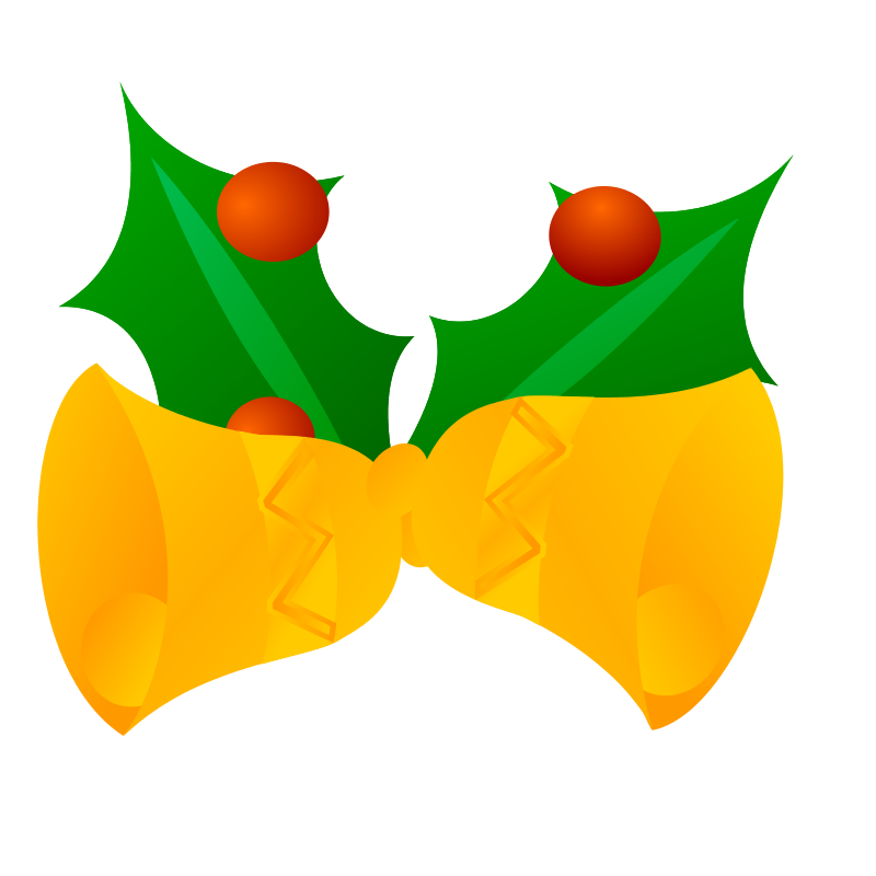 Jingle Bells Clipart - ClipArt Best