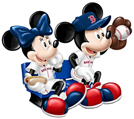 Red sox clip art