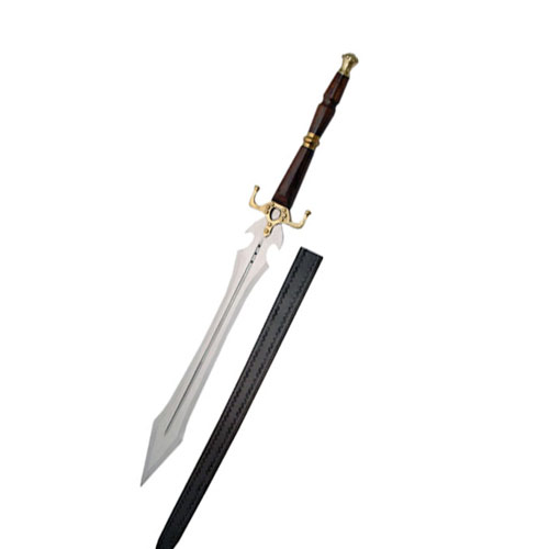 Real Sword Designs - ClipArt Best
