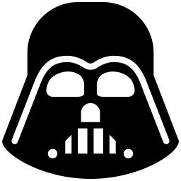 Darth Vader Stencil | Star Wars ...