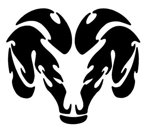 Ram Head - ClipArt Best