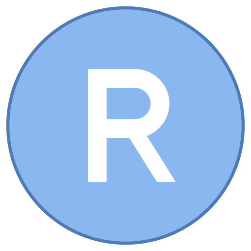 Registered Trademark Icon - Free Download at Icons8