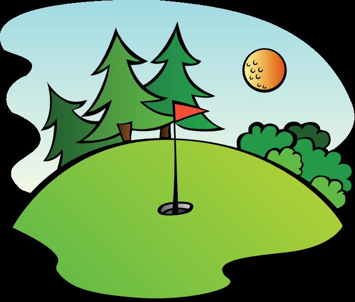 Golf Cartoons Funny