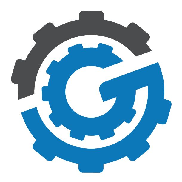 mechanical gear logos clipart best