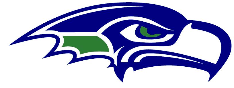 Seahawks Symbol - ClipArt Best
