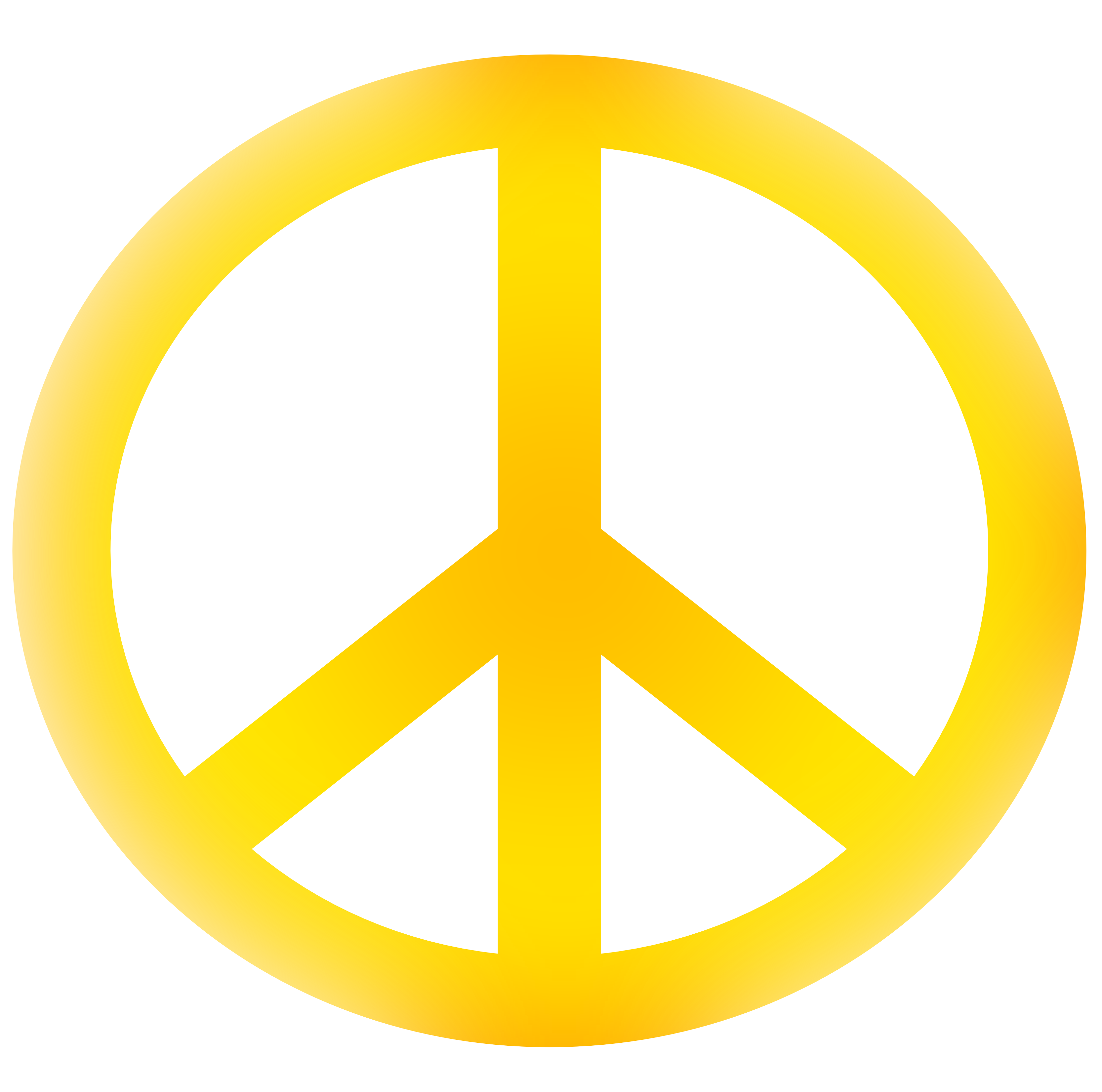 Peace Sign 23 Christmas Xmas Peace on Earth Peace Symbol ...