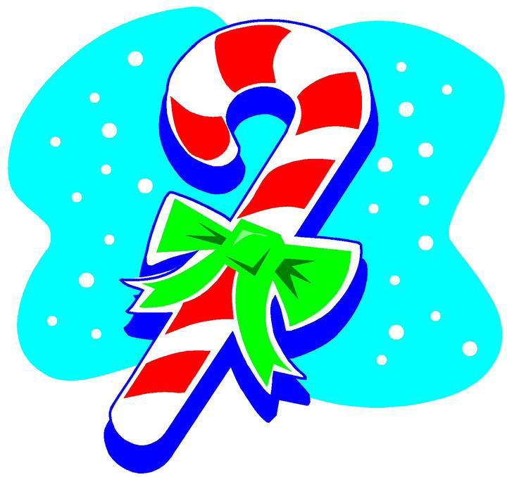 Smarties Candy Clip Art Candy Cane Clip Art