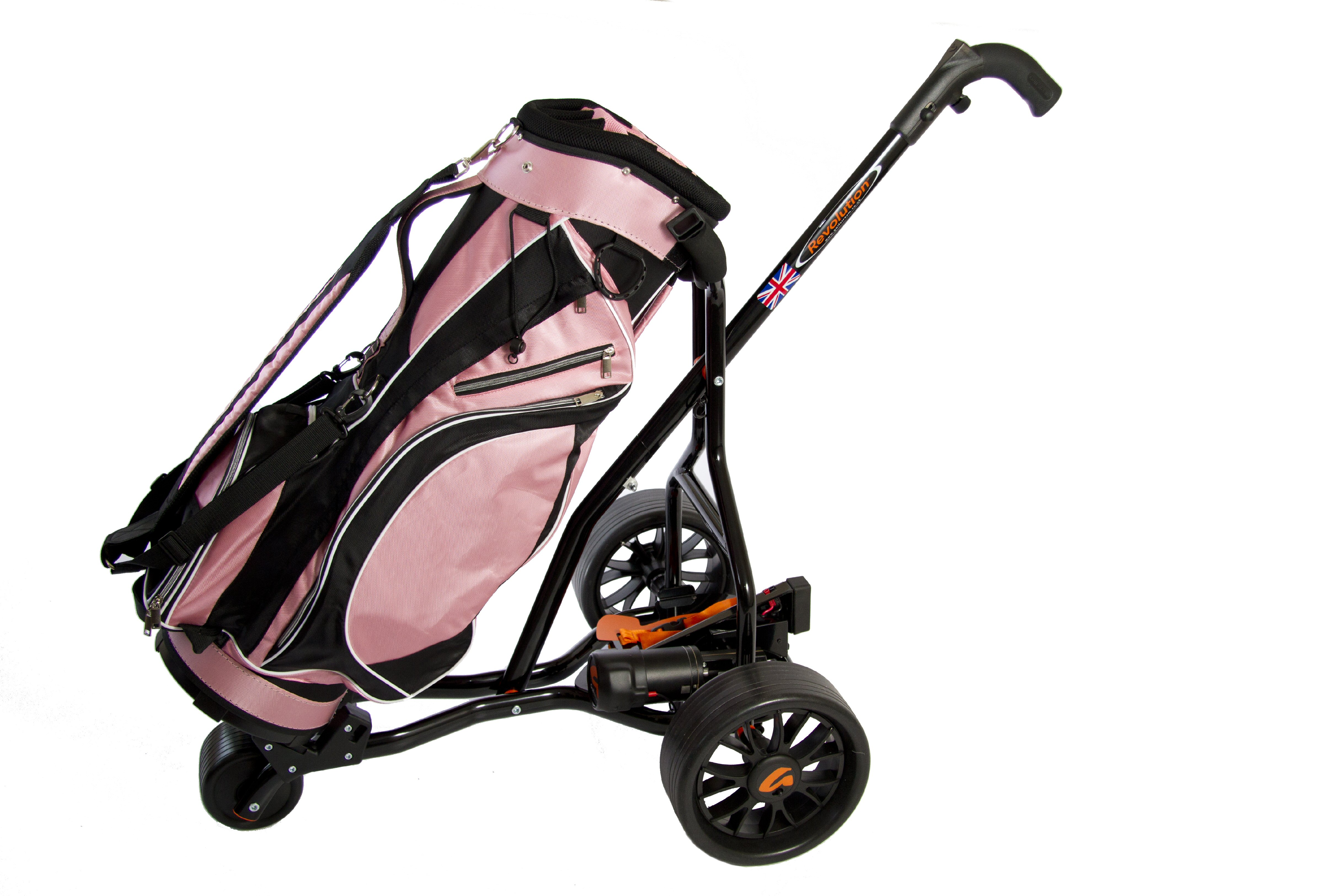 Golf Company launches new lightweight ladies golf bag ... - ClipArt ...