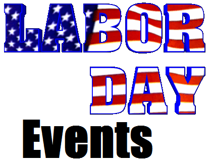 Enjoy Utah!: Labor Day Weekend Events 2012
