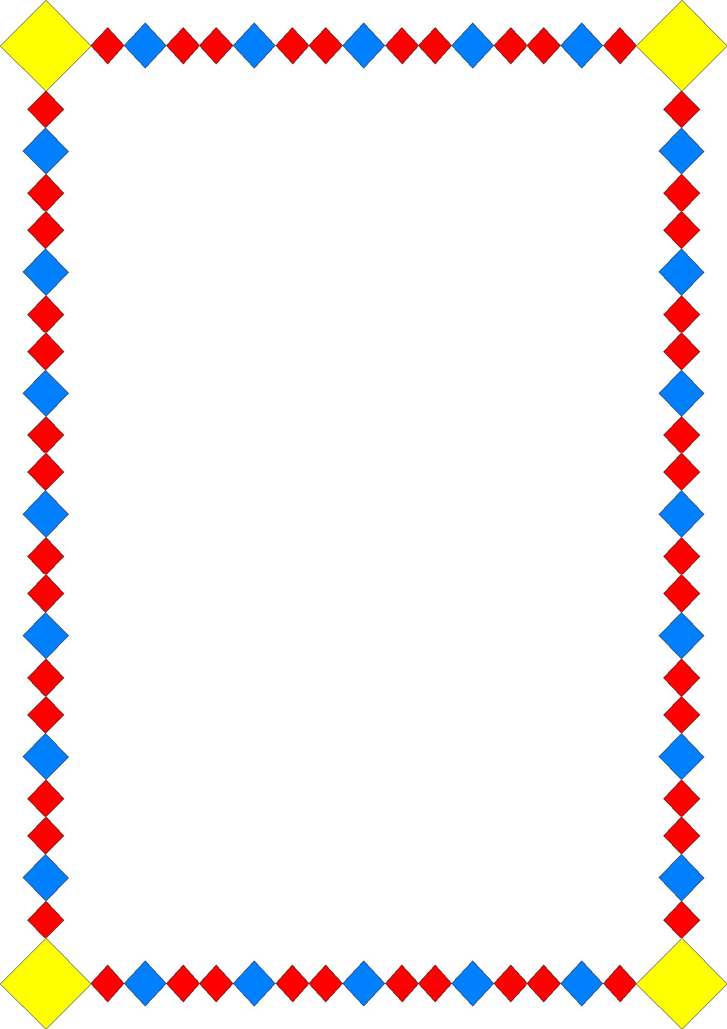 Displaying 16> Images For - Clipart Picture Frame Border...