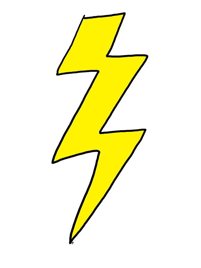Lighting Bolt Drawings Lightning Bolt Scott Pilgrim
