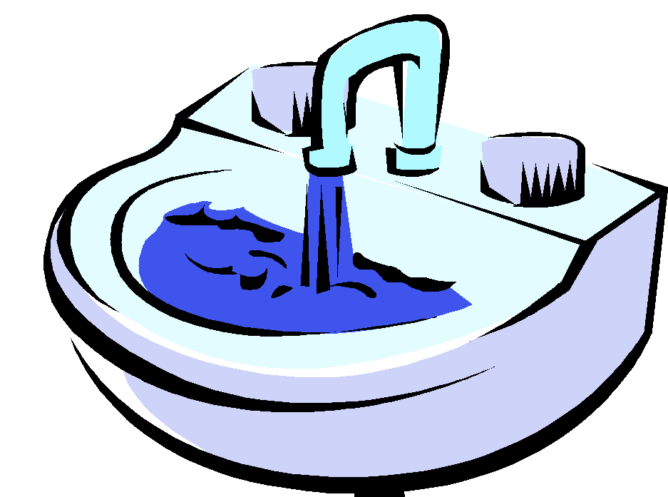 Bathroom Sink Clip Art | My Blog - ClipArt Best - ClipArt Best