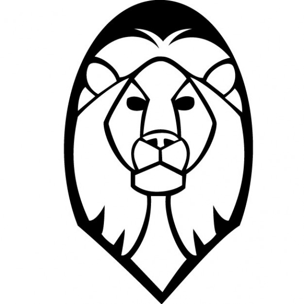 25 lion vector art free free cliparts that you can download to you