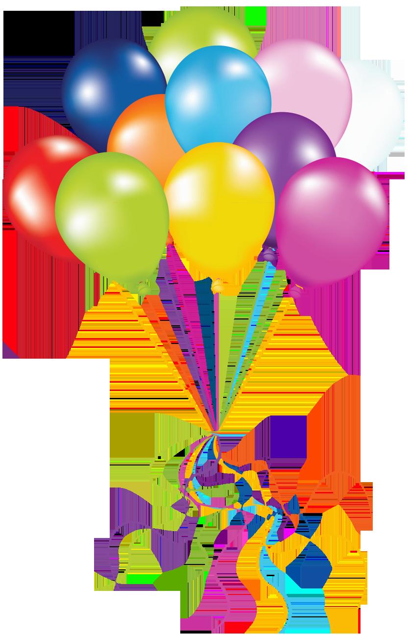 Ballons Png - ClipArt Best  Balloons