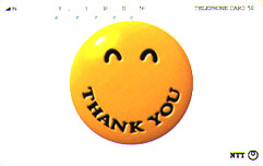 Image result for smiley face thank you