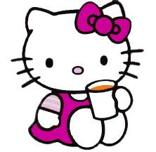 Clip Art Kitty Clipart hello kitty free clip art clipart best 795248 jpg