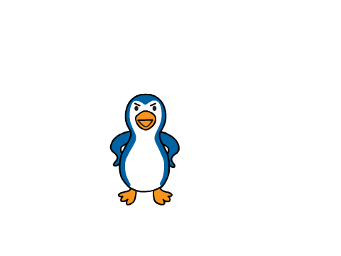 Animated penguin on Scratch - ClipArt Best - ClipArt Best