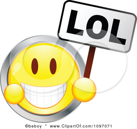 LAUGHING FACES CARTOONS - ClipArt - 56.8KB