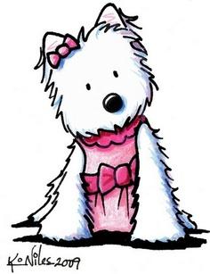 westie clipart clipart best westie christmas clipart Dog Clip Art