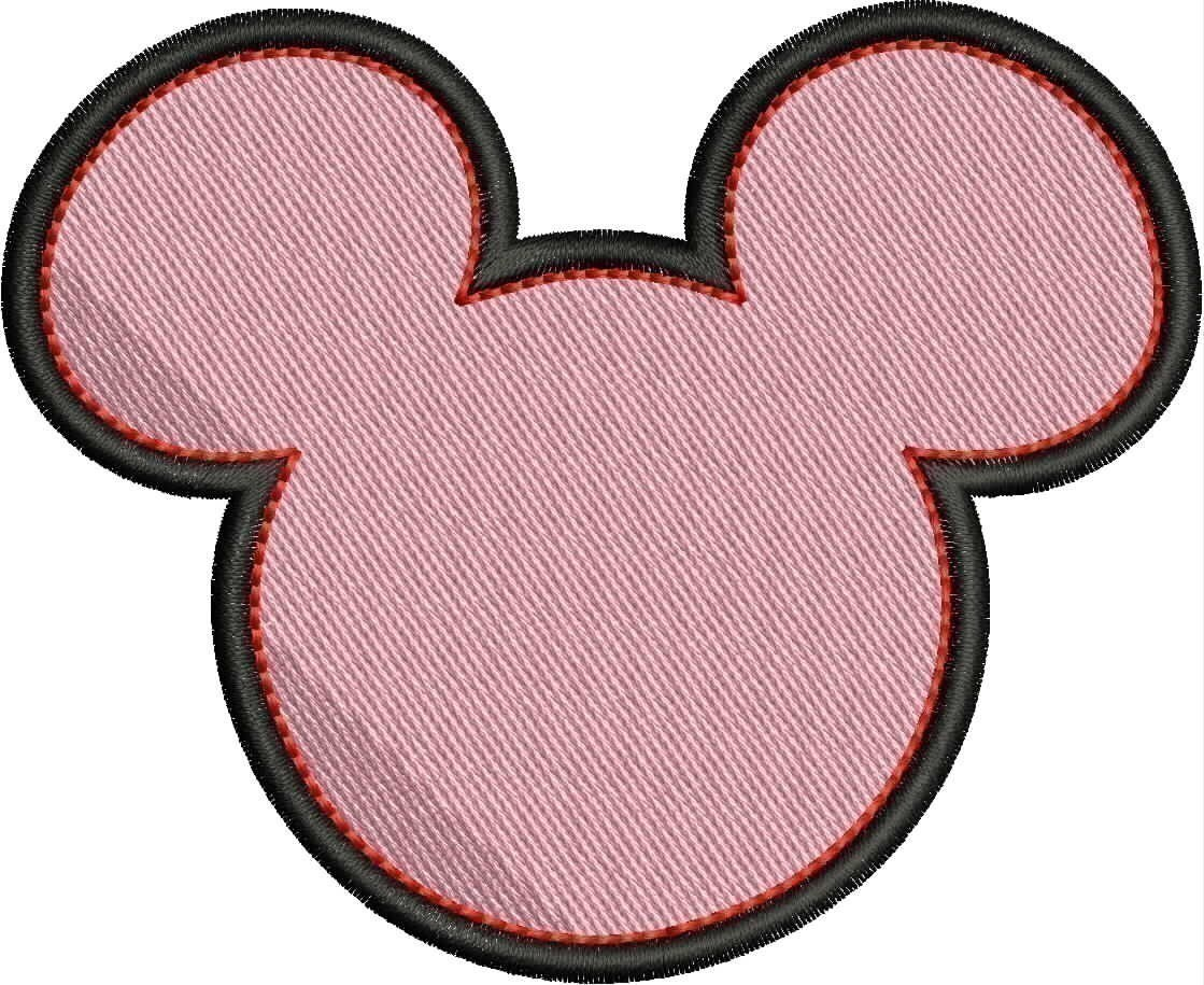 Mickey Mouse Face Printable Mickey mouse head 556 hd