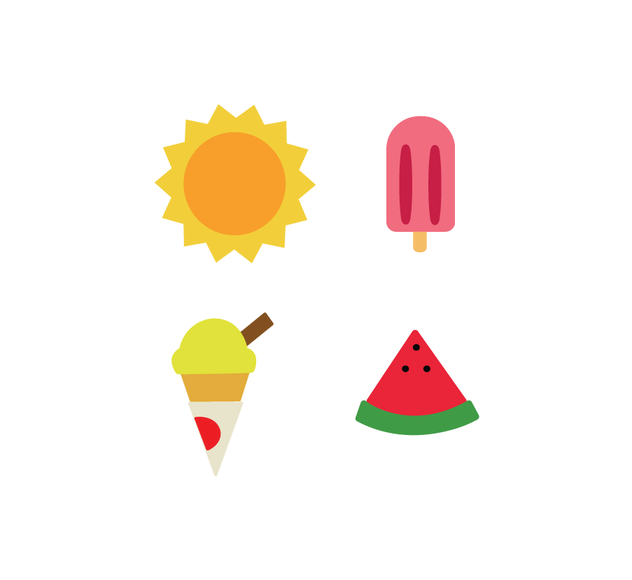Summer Graphics - ClipArt Best