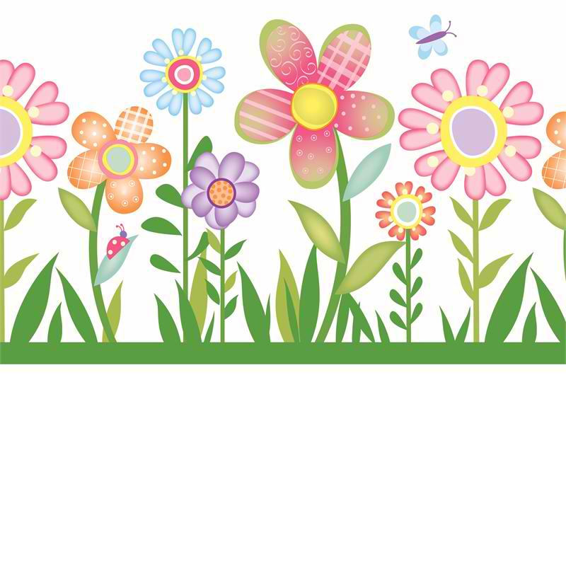 designs for a border for kids clipart best