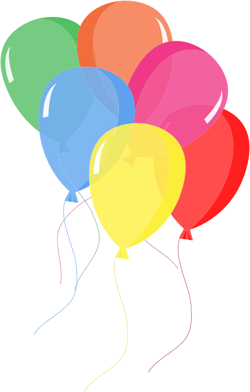 free birthday clipart images