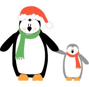 Christmas Card Clip Art Free - ClipArt Best