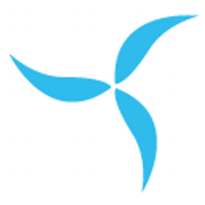 wind turbine logo clipart best