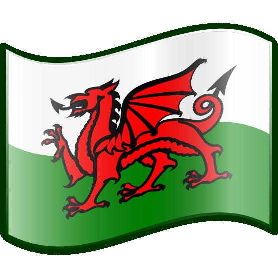 clipart welsh flag - photo #3