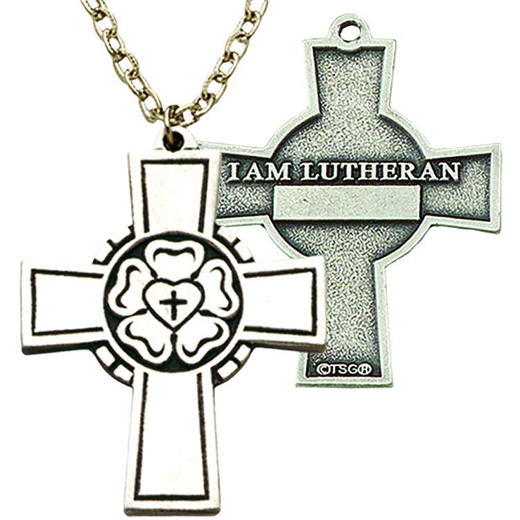 Lutheran Cross - ClipArt Best