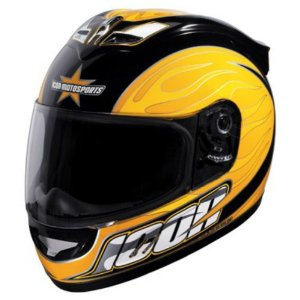 ICON Helmets and Accessories  MotoSport